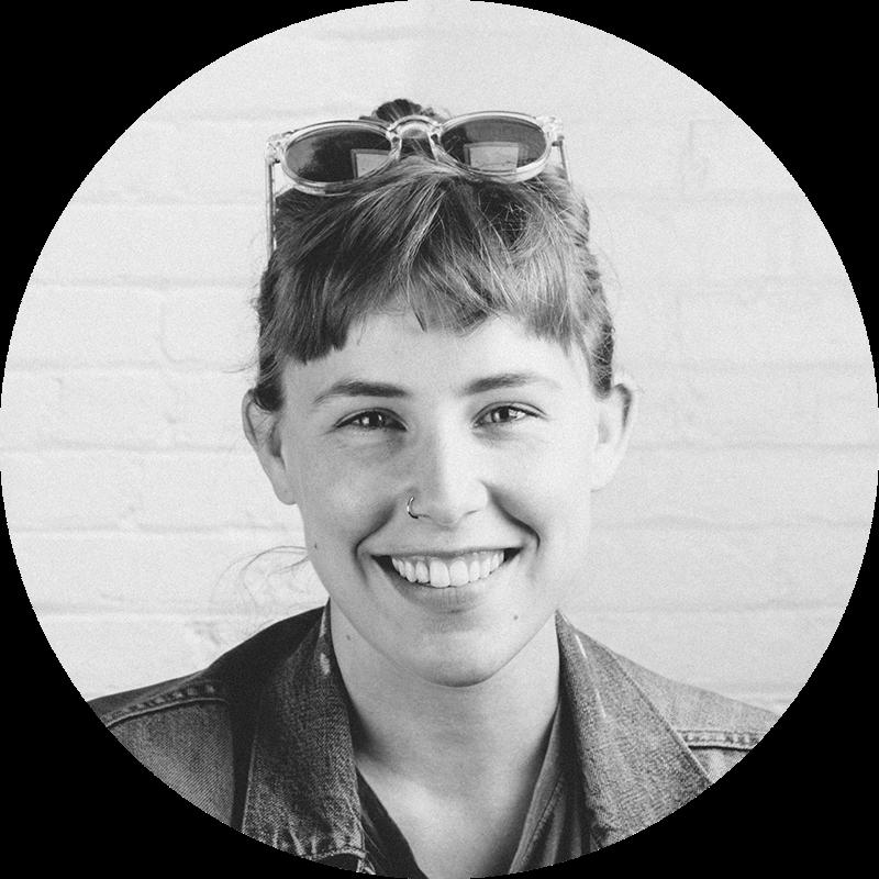 Rachel Teresa Park, graphic designer